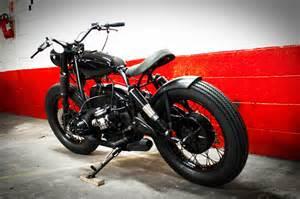 Motorcycle Bmw Blitz Bmw R75 5 Bobber