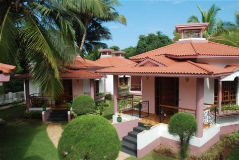 Cheap Cottages In Goa by Leoney Resort In Goa India Find Cheap Hostels And Rooms
