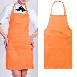 Kitchen Aprons Restaurant Home Kitchen Craft Work Commercial Apron