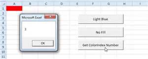background colors in excel vba easy excel macros