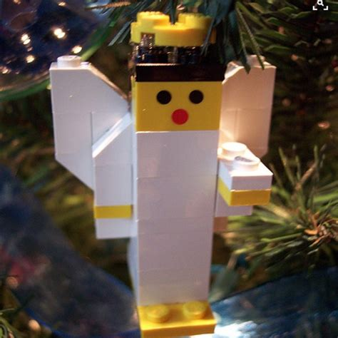 Lego Tree Decorations by Amazing Lego Decorations Ideal Home