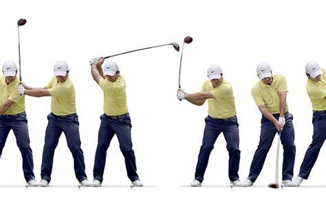 Swing Sequence Francesco Molinari Australian Golf Digest