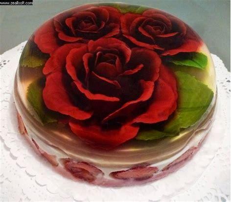 flower design jello 17 best images about jelly agar agar desserts on