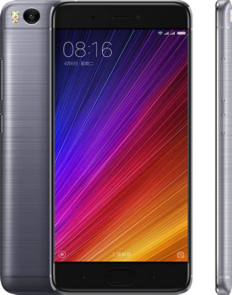 Xiaomi Mi5s xiaomi mi5s price and specifications