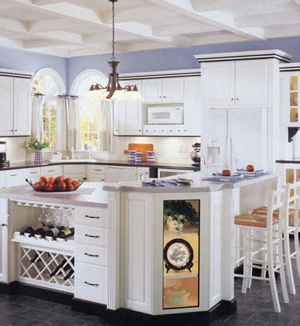 White Kitchen Furniture by Cabinets For Kitchen Kitchens With White Cabinets