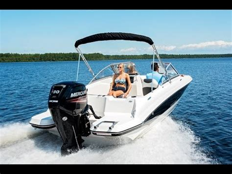deck boats youtube stingray 191dc deck boat youtube