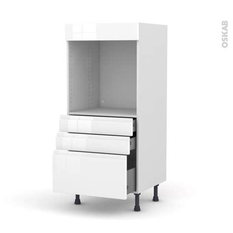 colonne de cuisine 60 cm colonne de cuisine n 176 59 four encastrable niche 60 ipoma