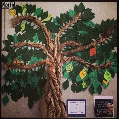 gratitude journal tree branches and leaves 52 weeks writing cultivating attitude of gratitude i am thankful for today three things i m grateful for volume 2 books 63 best classroom tree display ideas images on