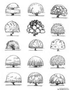 How To Drawing Ideas 30 Beautiful Tree Drawings And Creative Ideas From Top