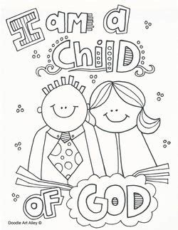 I Am A Child Of God Coloring Page by 339 Best Images About Worship 2 Color On