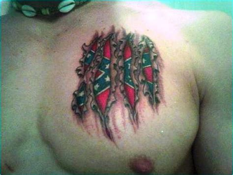 confederate tattoo designs 25 beautiful rebel flag tattoos