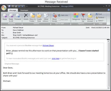send secret email send secret bcc messages within email using gmail