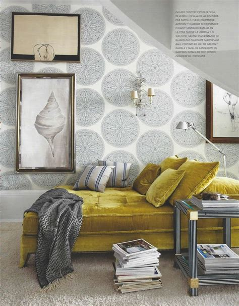 Wallpaper Interior 4845 by 1000 Images About Lorenzo Castillo Decorador Madrid On