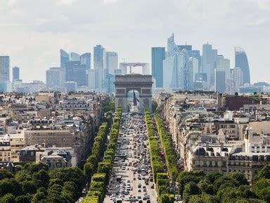 Which Paris Neighborhood Fits Your Personality Best | which paris neighborhood fits your personality best