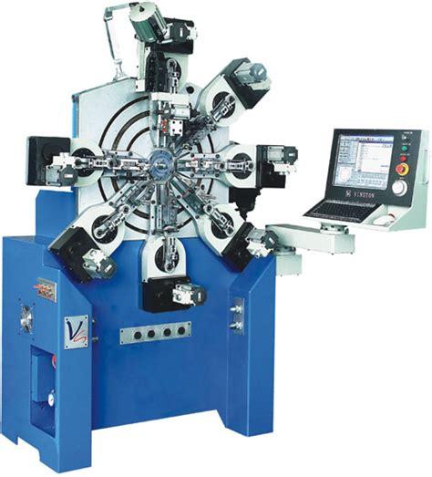 Dongguan Vinston Automation Co Ltd Spring Machine Spring Best Machine Springs