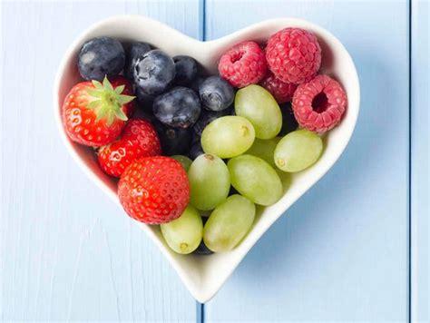 imagenes de corazones saludables snacks saludables para navidad actitudfem