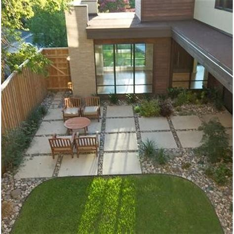 Paving Ideas For Backyards by Paving Ideas For Small Backyard Landscaping Gardening