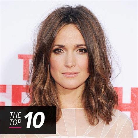 top 10 best celebrity lob rose rachel blake lead this week s top 10 celebrity