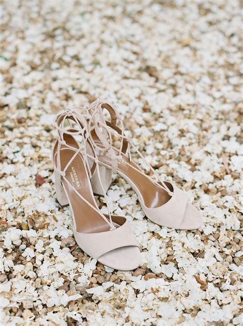 Blush Wedding Shoes by Top 25 Best Blush Wedding Shoes Ideas On Prom