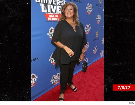 abby lee miller weight abby lee miller showing off major prison weight loss