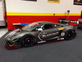 lamborghini race cars bangshift com buy the only new lamborghini gallardo trofeo