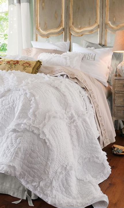 romantic comforters soft surroundings sansa quilt