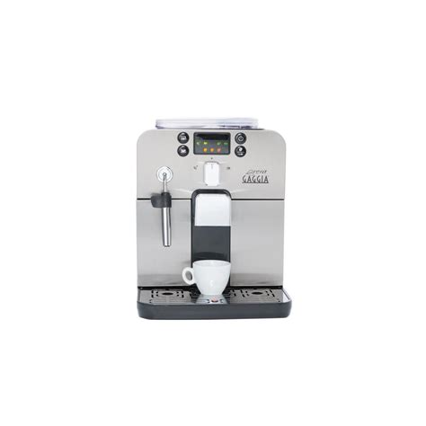 gaggia automatic espresso machine 59101 the home depot