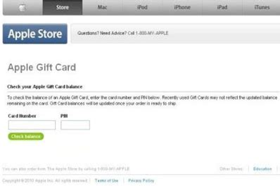 Apple Gift Card Pin Number - phishers want your apple gift card help net security