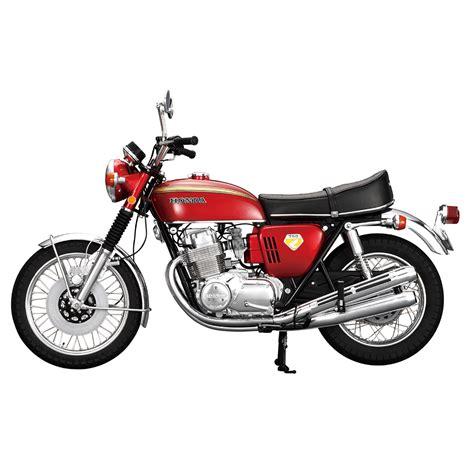 honda cb honda cb750 motorcycle model 1 4 scale modelspace