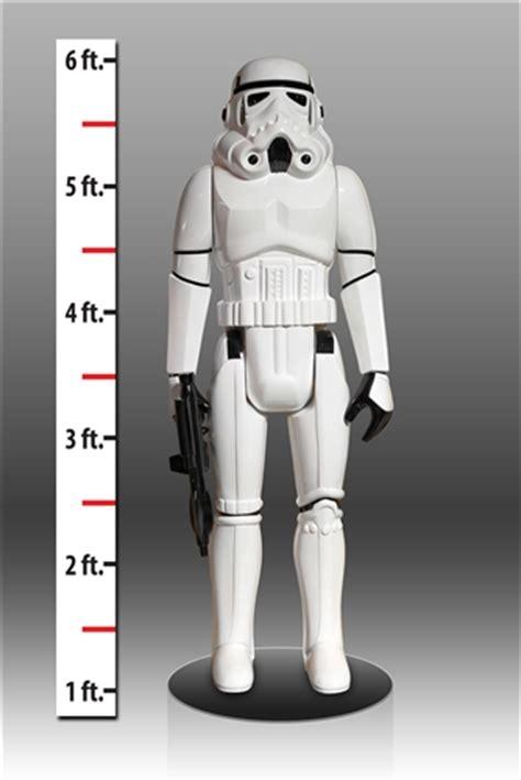 wohnzimmertisch len stormtrooper size monument lebengro 223 e actionfigur