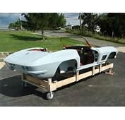 1967 Corvette Restoration