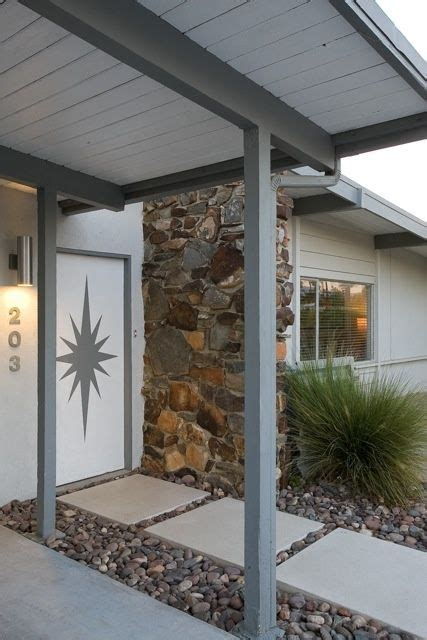 Mid Century Modern Garage Doors by Pin By On Mid Century Modern Front Doors Garage