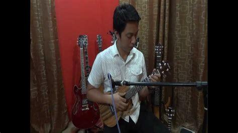 tutorial fingerstyle payphone maroon 5 payphone ukulele cover fingerstyle youtube