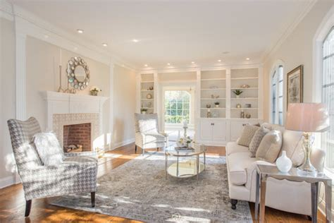 the forecast 2018 trends in staging