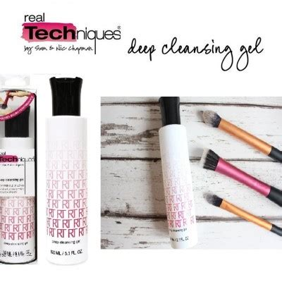 Real Techniques Rt Brush Cleansing Palette brush care beautyhaul makeup store