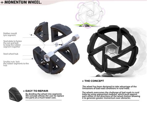 michelin challenge design 2014 for ccs the winners car google community vehicle by rajshekhar dass and team