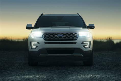 2017 explorer specs 2017 ford explorer features specs edmunds autos post