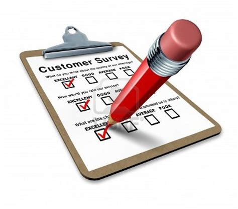 Customer Service Survey - terre haute city bus rider survey city of terre haute government
