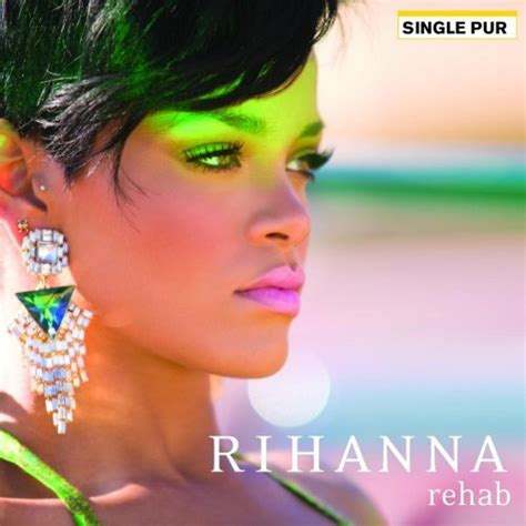 Detox Rihanna by Rihanna Rehab Flickr Photo