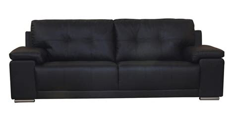 black two seater leather sofa 3 2 black leather sofas nrtradiant com