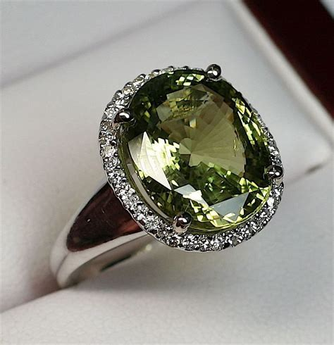 25 best ideas about alexandrite jewelry on