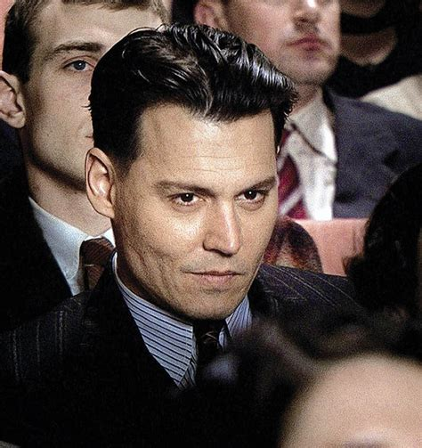 male public hairstyle best 25 johnny depp public enemies ideas on pinterest