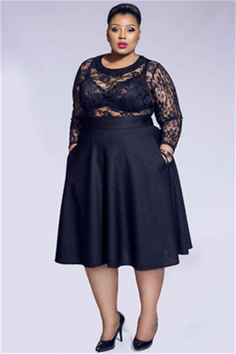 What To Get For The Woman Who Has Everything by 10 Fabulous Places To Buy Plus Size Fashion In South Africa