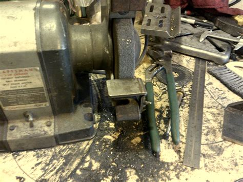 bench grinder tool rests bench grinder tool rests pro construction forum be the pro