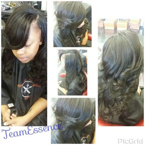super x hair weave styles 17 best black hair style collage images on pinterest low