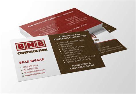 website to make business cards business card design website design flower mound logo