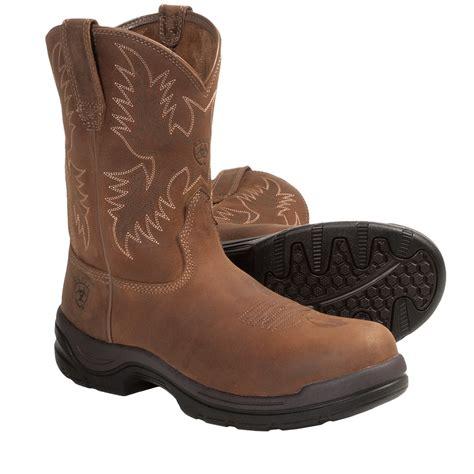best comfortable work boots for men best work boots for men comfortable steel toe boots