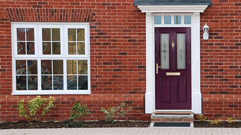 Front Door Co Uk How A Replacement Front Door Can Transform Your Home Seh Bac