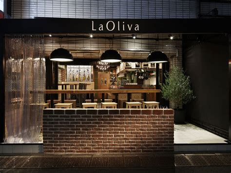 restaurant concept design la oliva concept restaurant by doyle collection interiorzine