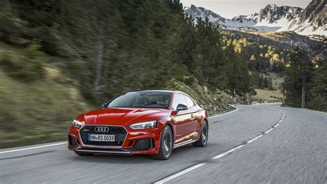 2017 audi rs5 review caradvice